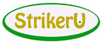 Striker U. Logo